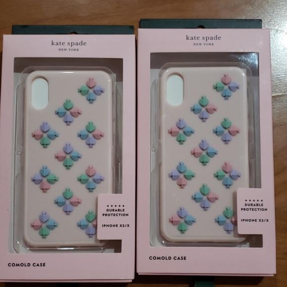 Kate Spade New York Women's iPhone case